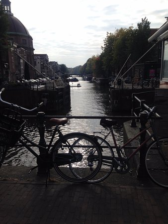 Andaz Amsterdam Prinsengracht Bild
