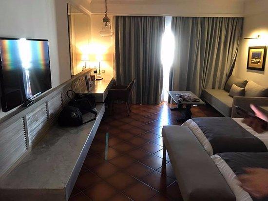 Hotel Riu Tikida Beach Image