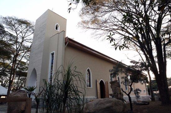 Padre Rodolfo Komorek Museum and Reliquary