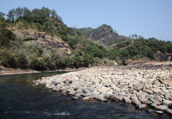 Wuyi Shan, จีน: Just beautiful place:) so enjoy to visit