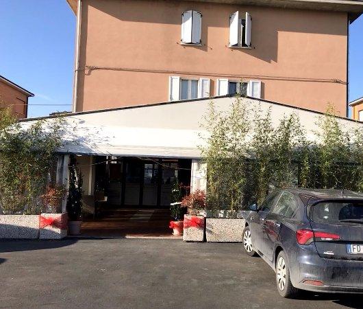 Sassuolo, Italië: Ingresso