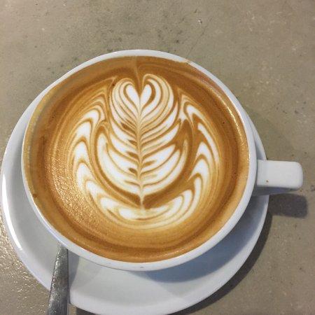 Mondial Kaffee 328 Diamond Cross