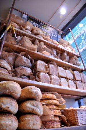 The 1066 Bakery Photo