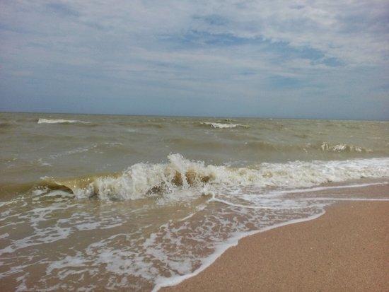 Краснодарский край, Россия: Казачий берег