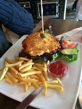 Photo of German Restaurant Kartoffelhaus at Goethe-allee 8, Goettingen 37073, Germany