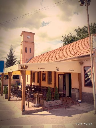 Trencin, Σλοβακία: naša vaša Zvonička