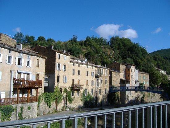 Rennes-les-Bains Photo