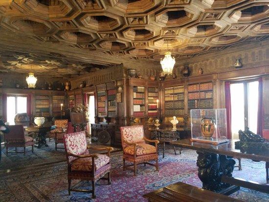 Hearst Castle 사진