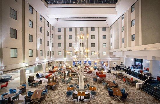 더 워터프런트 호텔