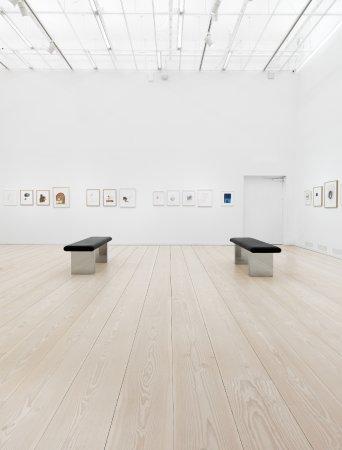 Sven-Harrys Gallery: I konsthallen, foto: Anders Hviid