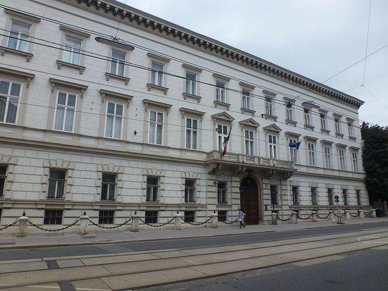 Metternichpalais