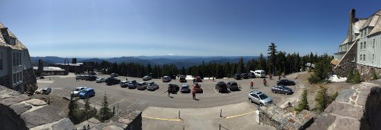 Hotels Timberline Lodge