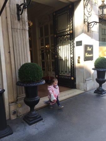Hotel Westminster: photo0.jpg