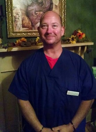 Easley, SC: Brian, Licensed Massage Therapist