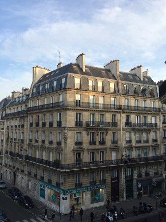 Photo1 Jpg Picture Of Pavillon Monceau Hotel Paris Tripadvisor