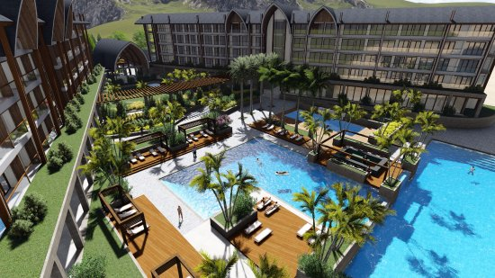 Pagudpud Sands Resort - Opening 2019