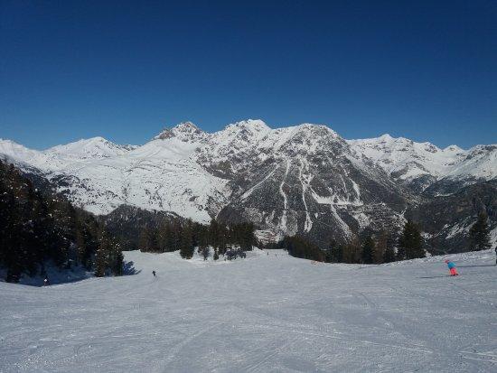 Valdidentro, Italien: Cima Piazzi Happy Mountain