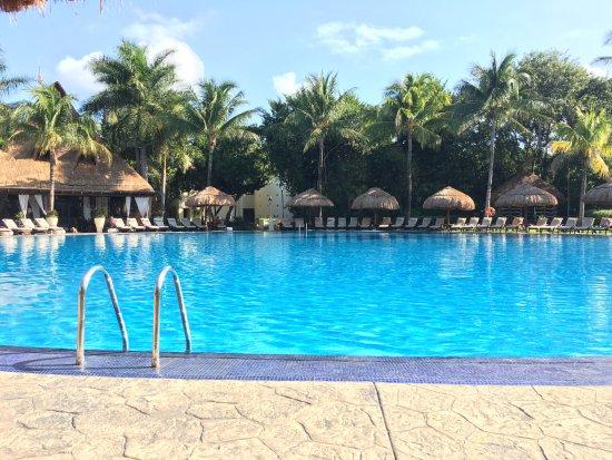 Decent hotel resort with plenty to do