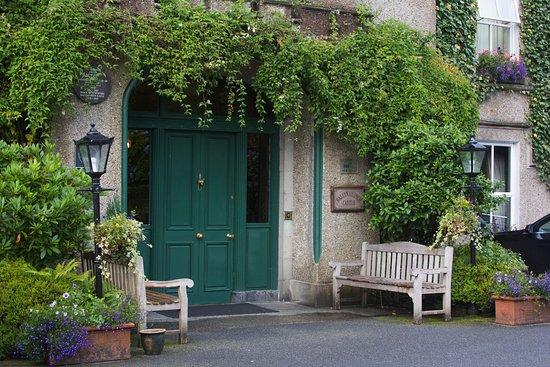 Greystones, Ireland: Ireland - hotel