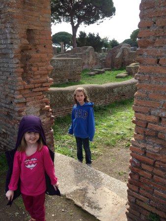 Ostia Antica, Italy: photo0.jpg