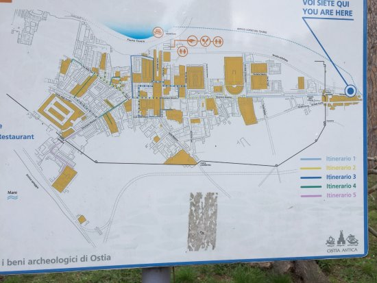 Ostia Antica, Italy: photo1.jpg