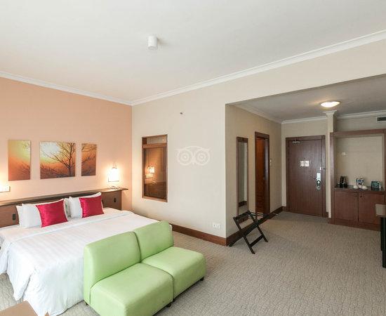 Gurney Resort Hotel And Residences Penang Tripadvisor