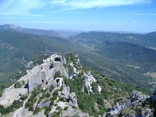 Duilhac-sous-Peyrepertuse Photo