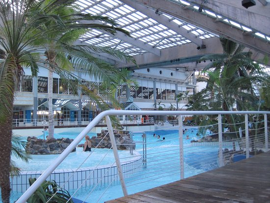Piscine photo de aquaboulevard paris tripadvisor for Piscine 75015