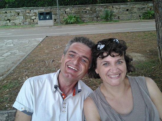 Sommariva del Bosco, Itália: Al Calar della Sera