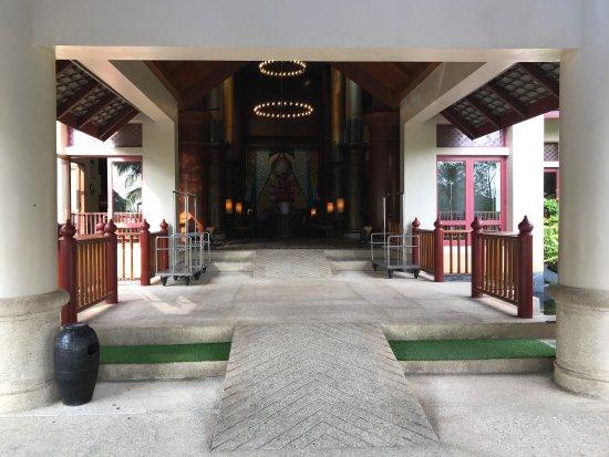 クラビ タイ ビレッジ リゾート Picture