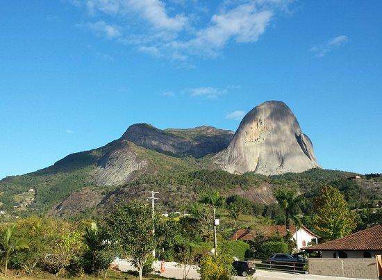 Parque Estadual de Pedra Azul