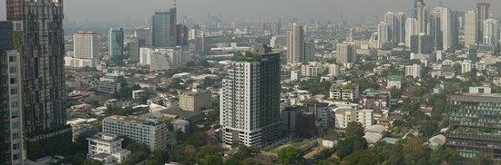 Bangkok Marriott Hotel Sukhumvit Foto