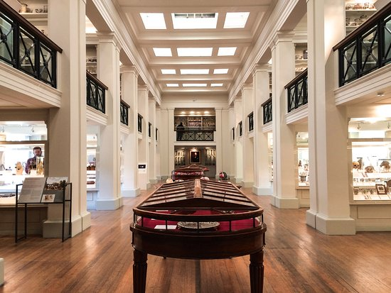 Surgeons' Hall Museums
