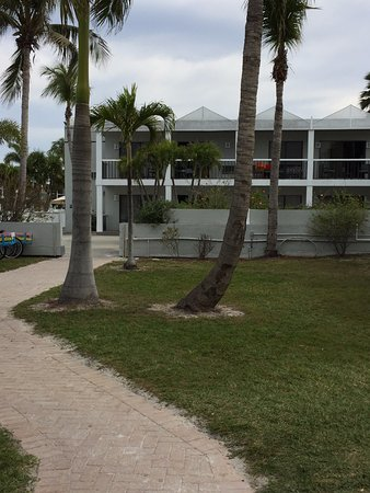 Bilde fra Beachcomber Beach Resort & Hotel