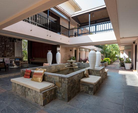 The O Hotel Goa Candolim Reviews Photos Rate Comparison Tripadvisor