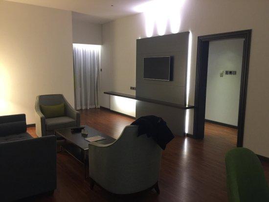 フロラ グランド ホテル Image