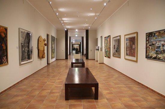 Μουσείο Ρούπερτ