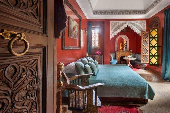 Zdjęcie La Sultana Marrakech