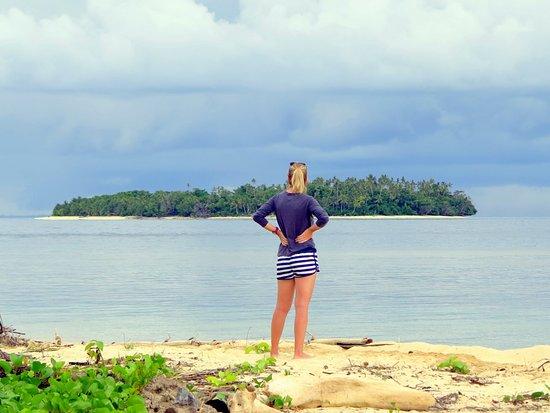 Caqalai Island ภาพถ่าย