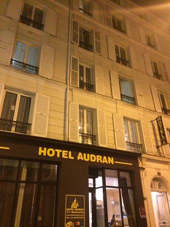 Hotel Audran: photo0.jpg