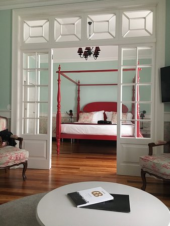 Room 116 fabulous bild fr n castanheiro boutique hotel for Design boutique hotel funchal