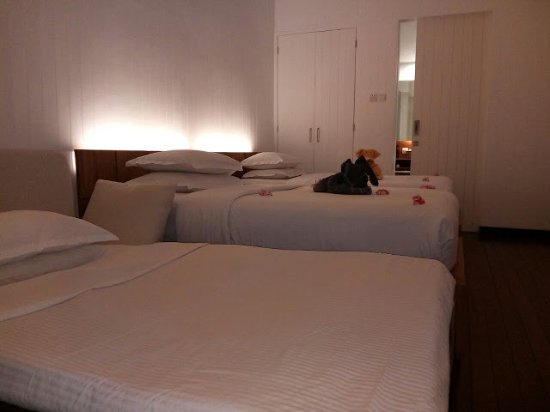Zdjęcie Turi Beach Resort
