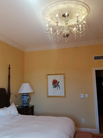 Westlake Village, CA: King bedroom