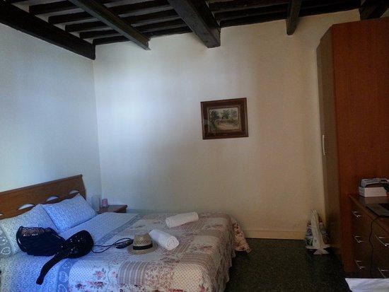 Signa, Italien: Nice and quiet romm