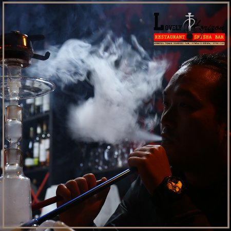 Linda-a-Velha, Portugal: We have Over 15 different flavors for Hookah...!