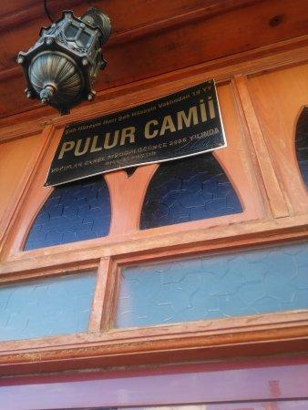 Pulur (Billur) Camii