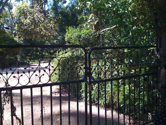 Mornington, Avustralya: Beleura the House & Garden