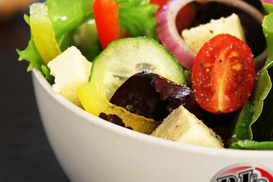 Питермарицбург, Южная Африка: Freshly prepared salads made daily using the freshest ingredients from local suppliers