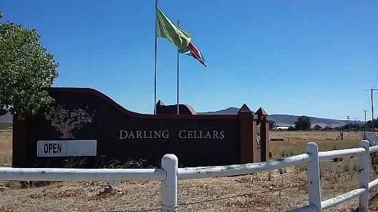 Darling, Sudáfrica: 20170220_151144_large.jpg