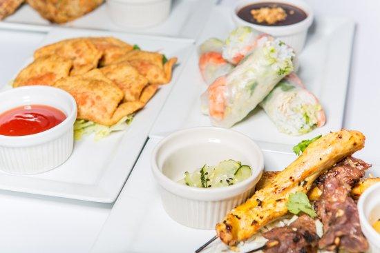Plymouth, MN: Kai & I - Appetizers